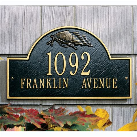 write on new jersey tag archive home address plaques