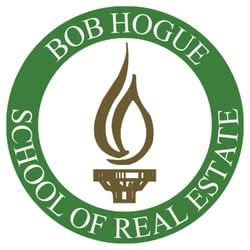 bob hogue school of real estate real estate services