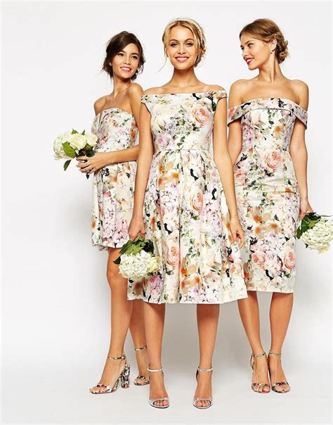 5 Bridesmaid Dresses For And Summer by 2016 Summer Bridesmaid Dress Trends Dipped In Lace