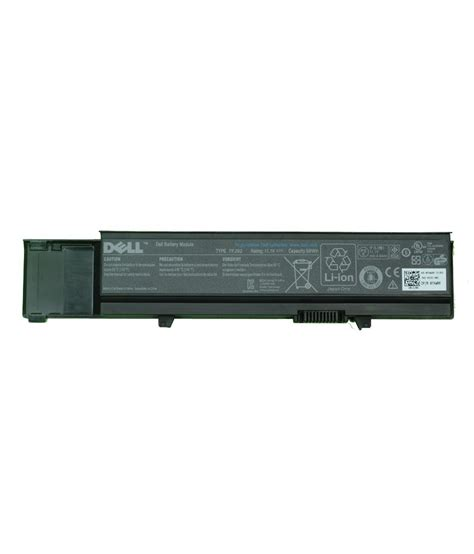 Laptop Dell Vostro N Series dell vostro 3400 series 3500 series 3700 series original laptop battery with model 7fj92 txwrr