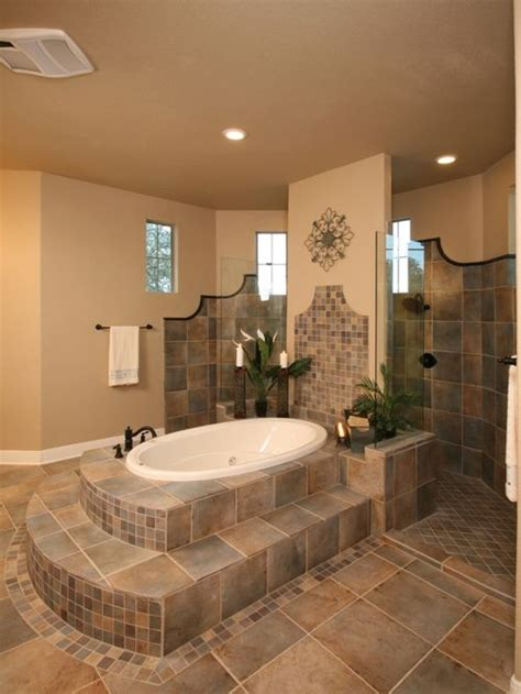 Garden Bathroom Ideas | garden tub houzz
