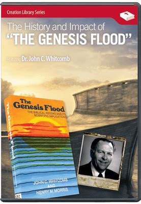the genesis flood the the history impact of the book the genesis flood answers in genesis