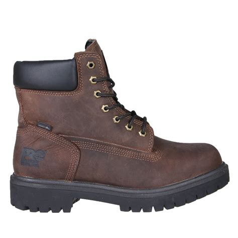 timberland steel toe boots pro series thermolite