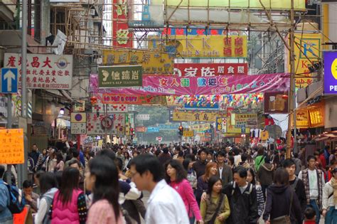 hong kong new year crowded file crowd in hk jpg wikimedia commons