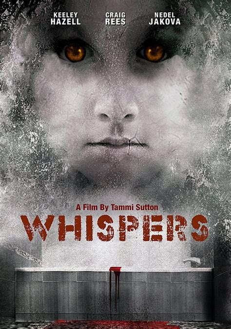 Film Seri The Whispers | whispers 2017 review horror movie
