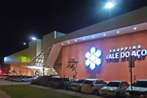 Do A by File Vista Parcial Do Shopping Vale Do A 231 O Ipatinga Mg