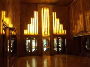 Chrysler Building Spire Interior Panoramio Photo Of Chrysler Building Interior