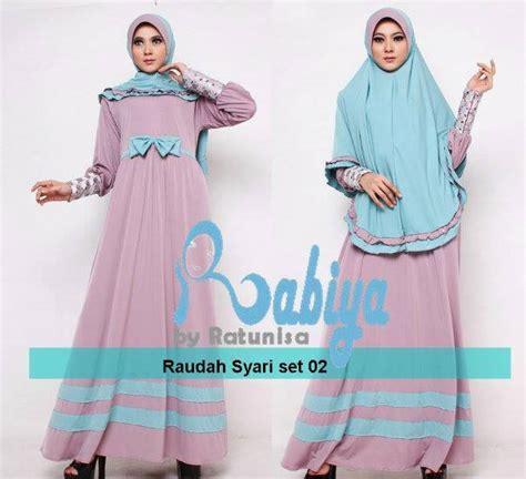 pusat grosir baju gamis samara syari jersey dusty pink raudah syar i dusty pink baju muslim gamis modern