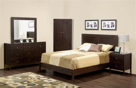 Handcrafted Wood Bedroom Furniture - tranquil solid wood bedroom collection tranquil solid