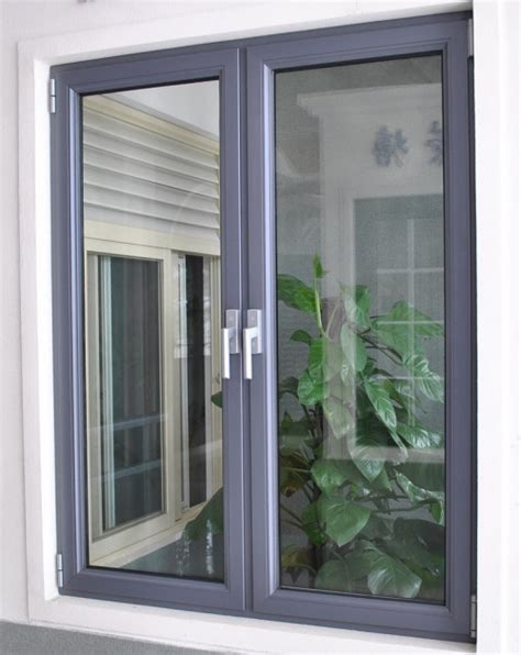 house with aluminium windows aluminum casement windows in china china ropo