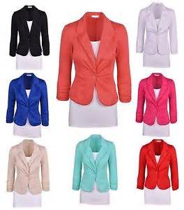 colored blazers sandi pointe library of collections