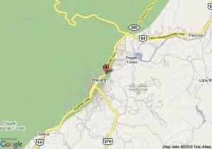 map of brevard carolina pin washington state mapgif on