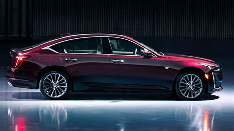 2020 Cadillac Ct5 Horsepower by The 2020 Cadillac Ct5 Is Your Turbocharged Cts