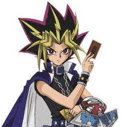 Letter Yugioh Yami Yugi Character Profile Official Yu Gi Oh Site