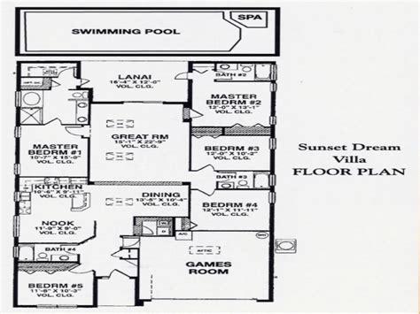 floor plan of a roman villa ancient roman houses and villas ancient roman villa floor