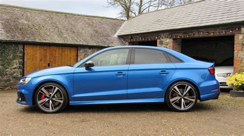 Audi Rs3 Engine For Sale by Used 2017 Audi Rs3 For Sale In County Antrim Pistonheads