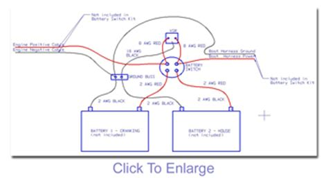 boat battery configuration smart switch charger configuration boat wiring easy to