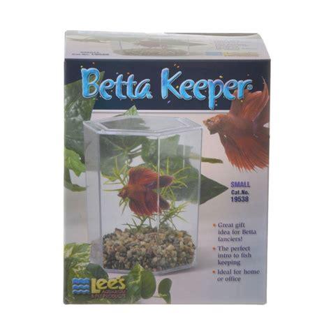 Lu Led Aquazonic s lees betta hex aquarium kit bowls plastic