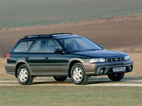 1995 subaru outback subaru outback technical specifications and fuel economy