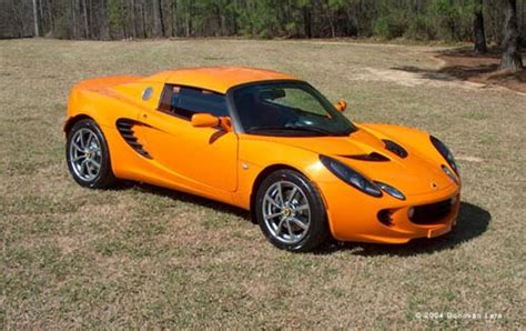 lotus information for 2005 lotus elise information and photos zombiedrive