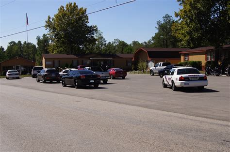 Montgomery County Warrant Search Tx Search Warrants Being Served On Patton City