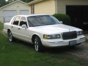 lincoln town car new model lincoln town car 2570864
