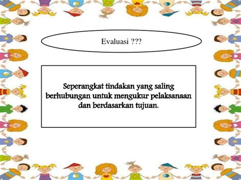 Dasar Dasar Evaluasi Pendidikan Ed 2 evaluasi administrasi pendidikan