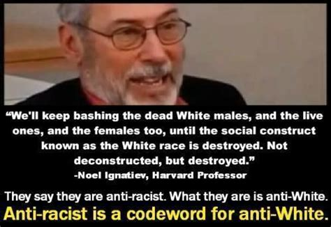 Anti Racist Memes - whites are the only true evil in the world and should be
