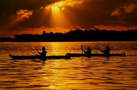 st augustine sunset boat tours kayak adventures st augustine eco tours best kayaking
