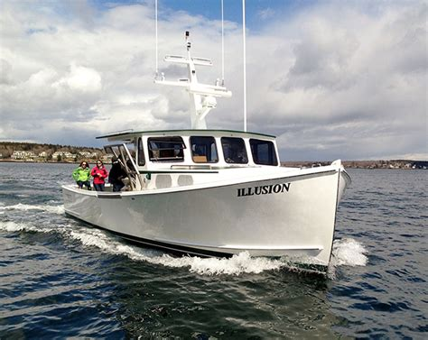tuna boats for sale in maine florence g for you fishing lobster boat for sale