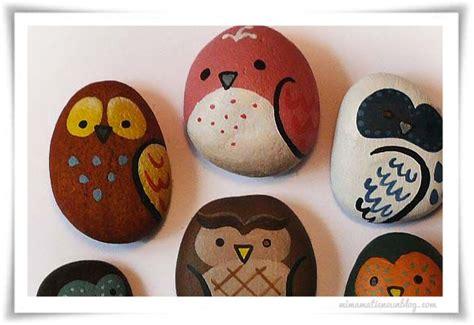 imagenes para pintar en piedras pintando piedras mi mam 193 tiene un blog
