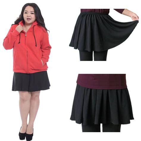 Dara Skirt Bigsize 2018 wholesale plus size xxxl shirts large big size pleated designer