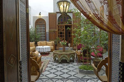 moroccan houses armchair traveling with nikki moroccan architecture and style