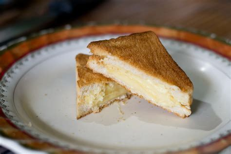 Toaster Sandwich how to make a quot grilled quot cheese sandwich in a toaster oven
