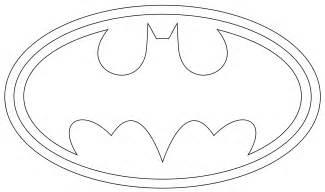 batman symbol template batman logos and batman fan