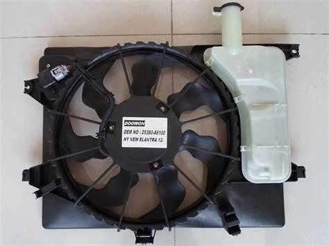 Motor Radiator Hyundai Matrix Radiator Fan Cooling Murah beli set lot murah grosir set