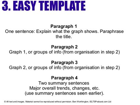 templates for ielts writing task 2 ielts academic task 1 how to describe a pie chart