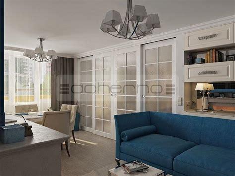 raumgestaltung wohnzimmer acherno eklektisches wohnung design