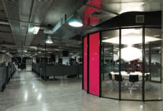 Advanced Office Interiors by Office Fit Out Design Building Maintenance In Melbourne