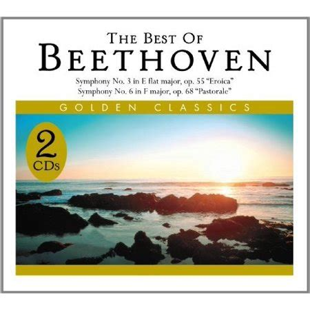 the best beethoven beethoven the best of beethoven cd walmart