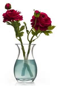 flower vases posy flower vase 18cm high