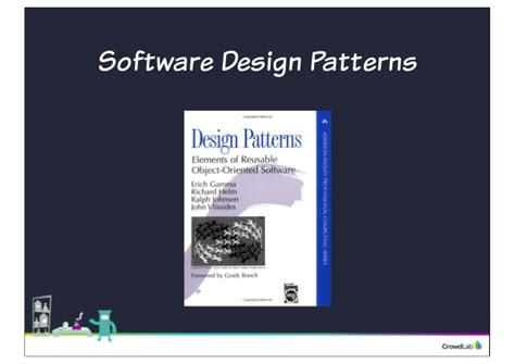 software design pattern software design patterns in laravel by phill sparks