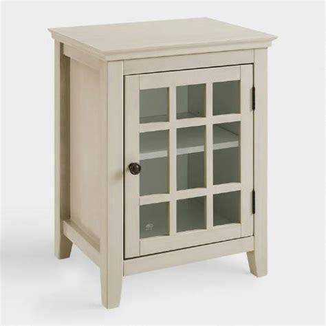 single door storage cabinet antique white single door storage cabinet market