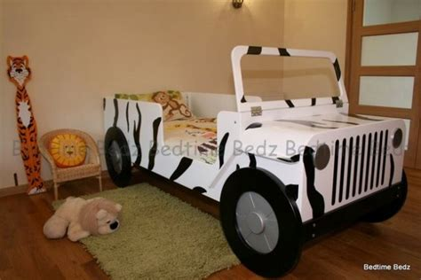 themed toddler beds safari themed toddler bed jeep bed safari girl or boys