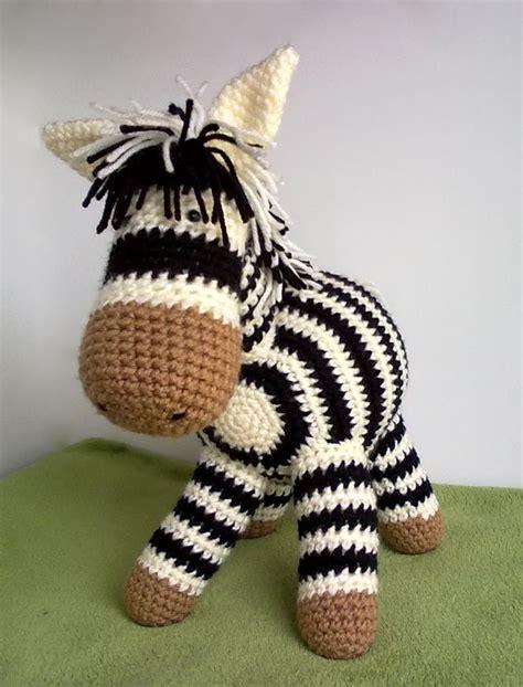 amigurumi zebra pattern free pin by robin fox on amigurumi crochet pinterest