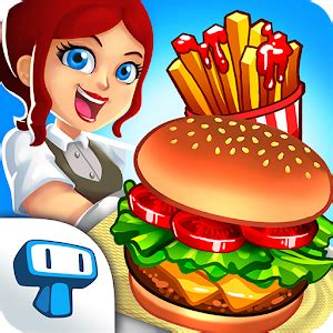 full version of burger shop apk game my burger shop apk for windows phone android games