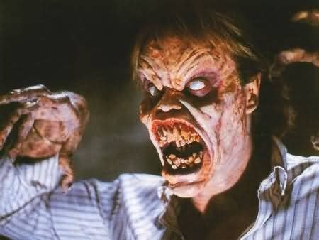 horror movie evil dead part 2 the best horror came from the 80s horror movies that