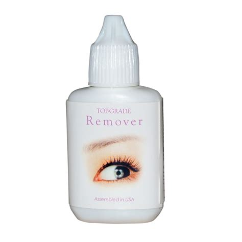 Eyelash Extension Glue Remover Mix Glue Remover Eyelash Remover eyelash glue remover jmt salon spa uniforms supplys