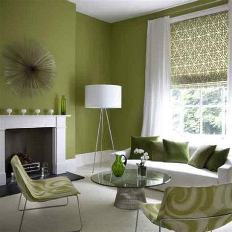 home decor green interior dining room color walls maya 1489