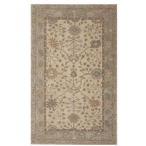 Area Rugs Home Decorators Home Decorators Collection Cher Grey 2 Ft X 3 Ft Area Rug 9427000270 The Home Depot